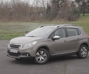 Peugeot 2008 1.2 Vti Access MT