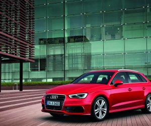 Audi A3 Sportback 1.4 TFSI MT Attraction